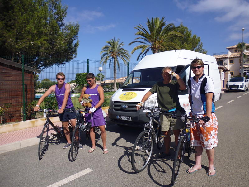 1-charity bike riders luke keith myles and jeremy 002 resize